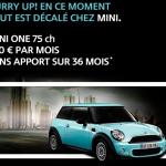 Offre LOA mini acheter ou louer sa voiture