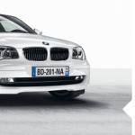 BMW série 1 LOA